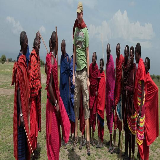 Tanzania Tour Operators