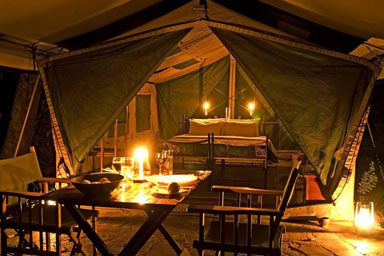 tanzania accommodation